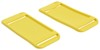 "BoatBuckle Protective Boat Pads for 2"" Wide Tie-Down Straps - Qty 2"