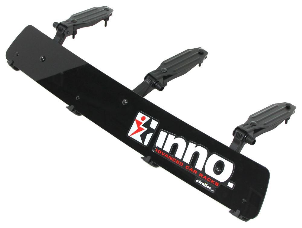 Inno Fairing For Roof Racks 31 Quot Long Black Inno