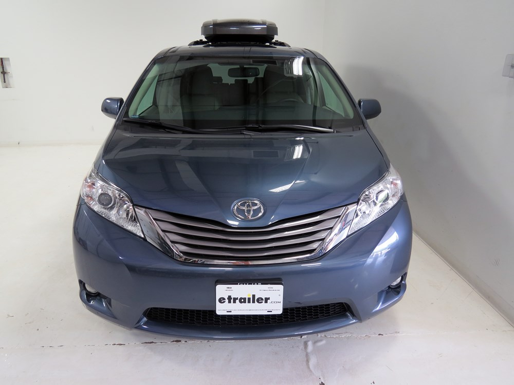 2015 Toyota Sienna Limited Towing Capacity