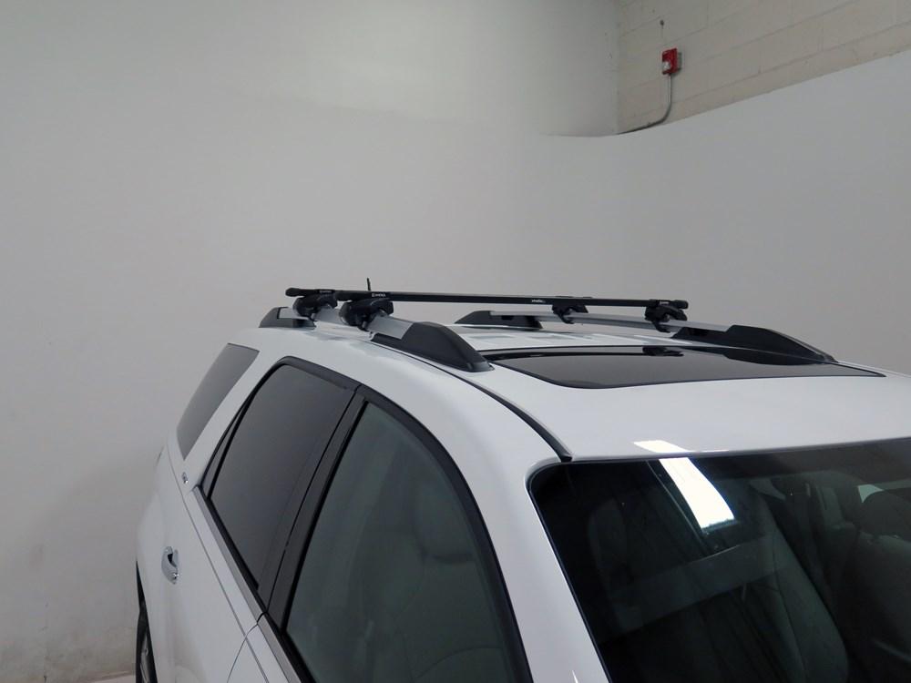 Roof Rack For 2009 Gmc Acadia Etrailer Com