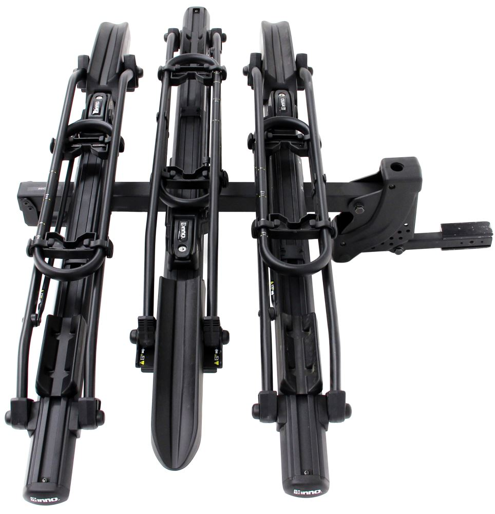 Inno Tire Hold Hitch 3 Bike Platform Rack