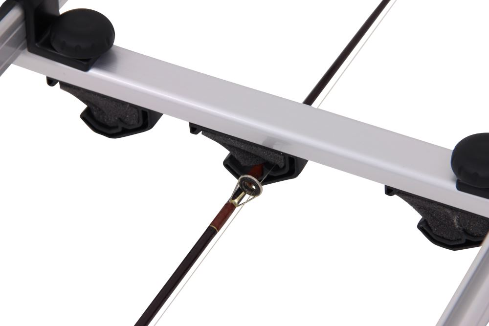 Inno fishing rod holder ceiling mount clamp style 5 for Ceiling mount fishing rod holders