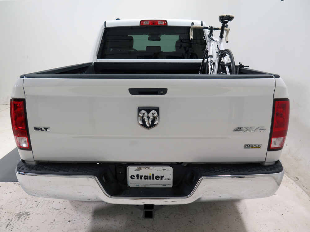 inno velo gripper bike rack for truck beds clamp on inno. Black Bedroom Furniture Sets. Home Design Ideas