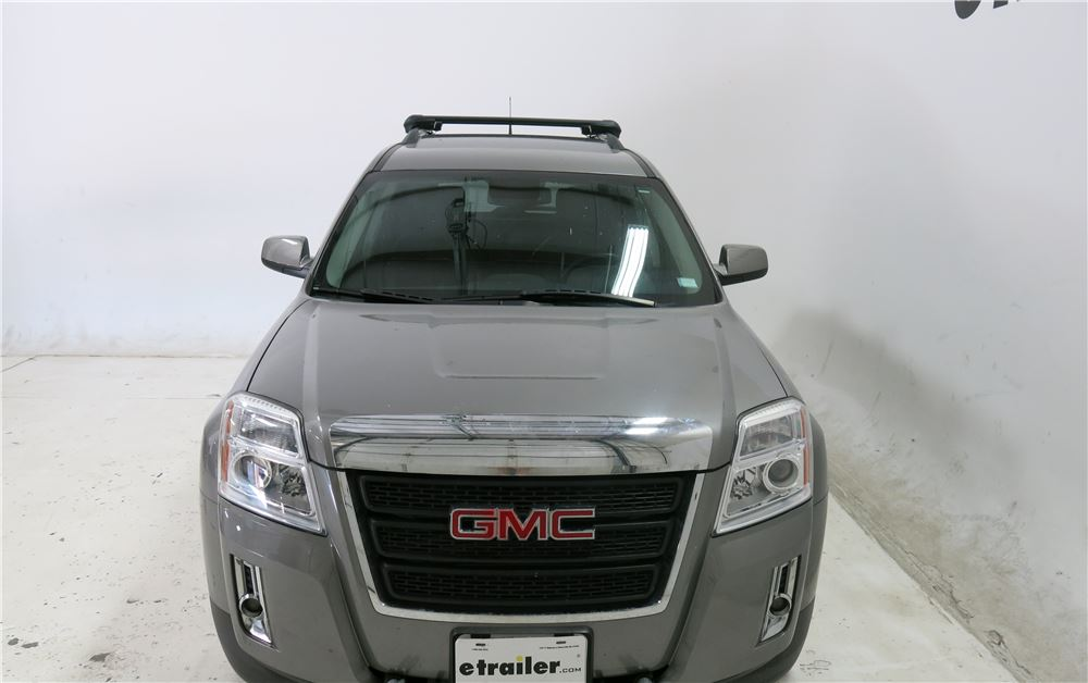 Roof Rack For 2015 Terrain By Gmc Etrailer Com