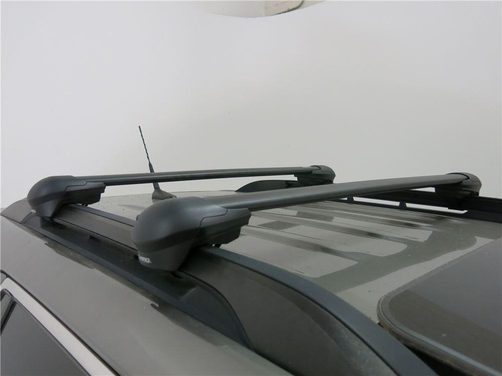 Inno Roof Rack >> Roof Rack for 2015 Terrain by GMC | etrailer.com