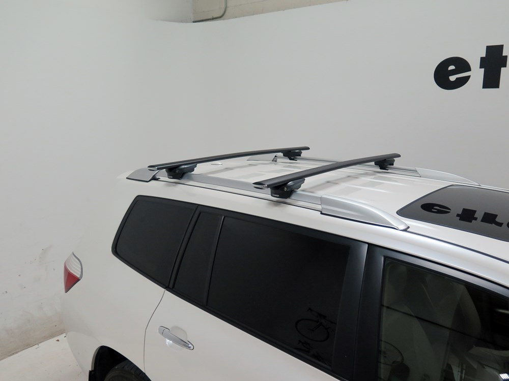 Roof Rack For 2015 Tucson By Hyundai Etrailer Com