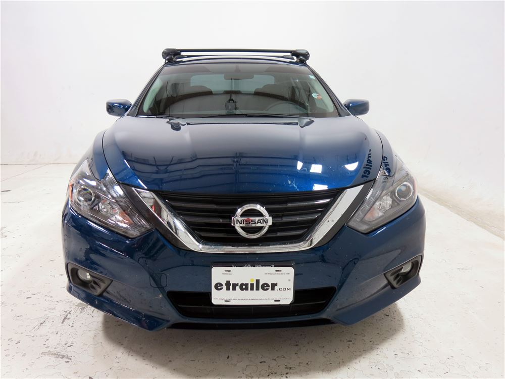 Roof Rack Nissan Altima - Lovequilts