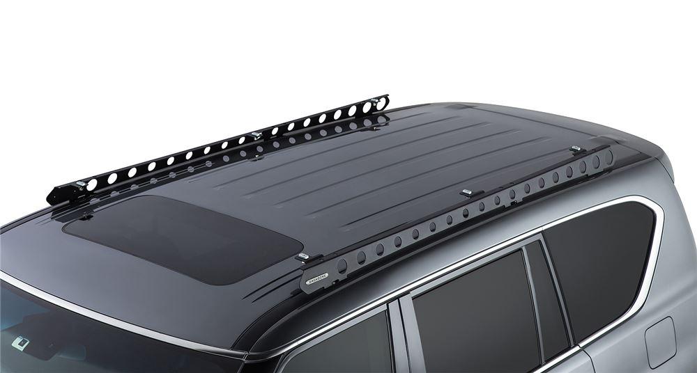 Rhino-Rack Pioneer Platform Rack with Backbone Mounting ...
