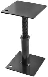 "Stabil-Step Stabilizer Jack for Step Assembly - 750 lbs - 4-3/4"" to 7-3/4"""