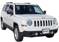 Best 2017 Jeep Patriot Accessories Etrailer Com