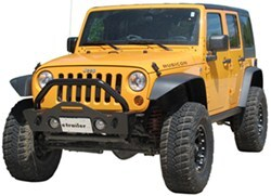 Jeep Wrangler Unlimited Accessories