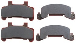 Kodiak Ceramic Brake Pads - 3,500 lbs to 6,000 lbs