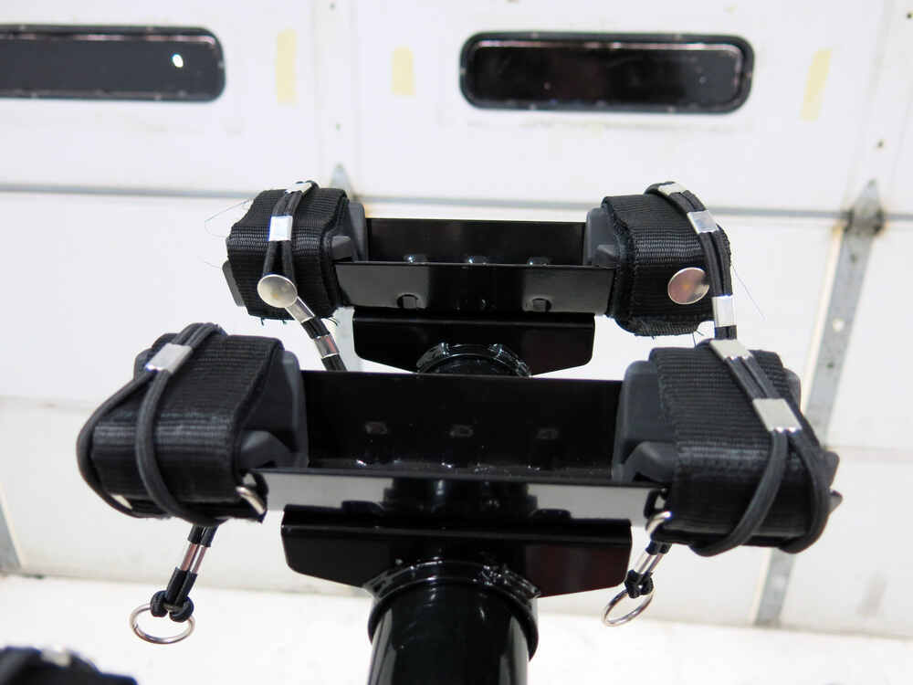 Detail K2 4 Bike Rack 1 1 4 Quot And 2 Quot Hitches Tilting