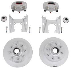 "Kodiak Disc Brake Kit - 13"" Hub/Rotor - 8 on 6-1/2 - Dacromet - 8,000-lb Dexter"