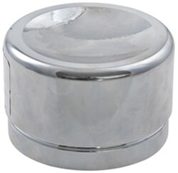 Replacement Piston for Kodiak Disc Brake Calipers - Silver Cad - 9,000 lbs to 10,000 lbs