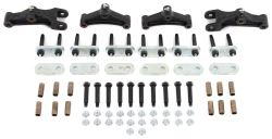 Dexter Heavy Duty Suspension Kit