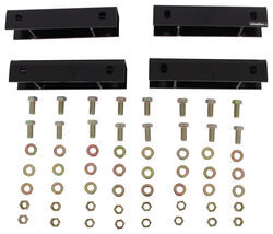 "Torflex Lift Kit - Tandem Axle - 3-1/8"" Lift"