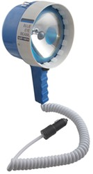 Glare-Free Saltwater/Marine Spotlight - 400,000 CP - Hand-Held - 10' Power Cord