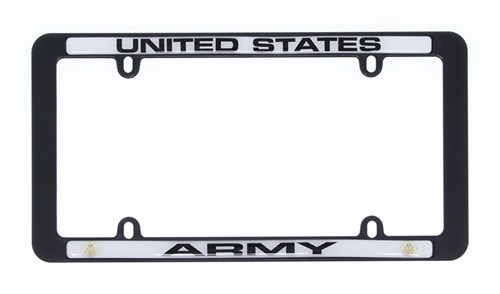 license plates knockout kd4106