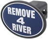 River Hitch Covers