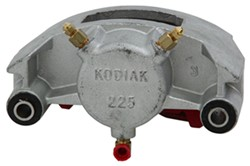 Kodiak Disc Brake Caliper - Dacromet - 3,500 lbs to 6,000 lbs