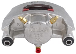 Kodiak Disc Brake Caliper - Stainless Steel - 3,500 lbs to 6,000 lbs