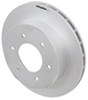 "Kodiak 12"" Rotor - 6 on 5-1/2 - Dacromet - 5,200 lbs to 6,000 lbs"
