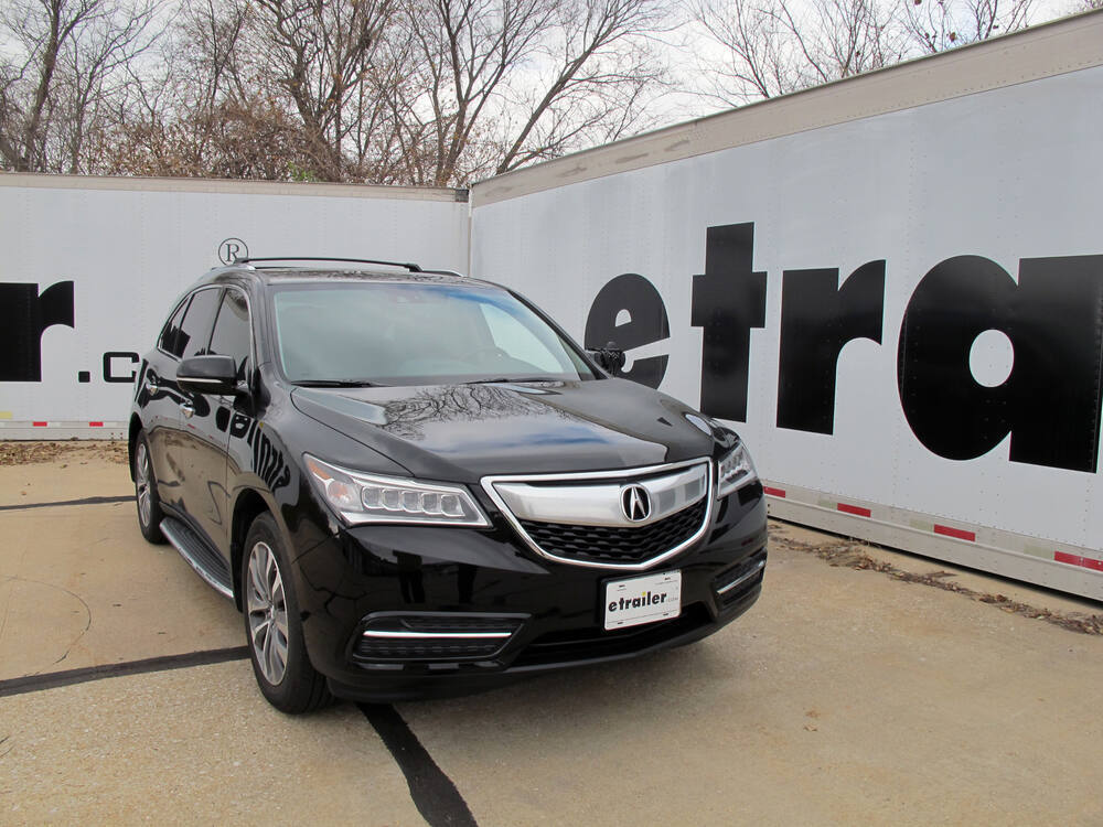 2014 Acura Mdx K Source Universal Towing Mirror Clip On