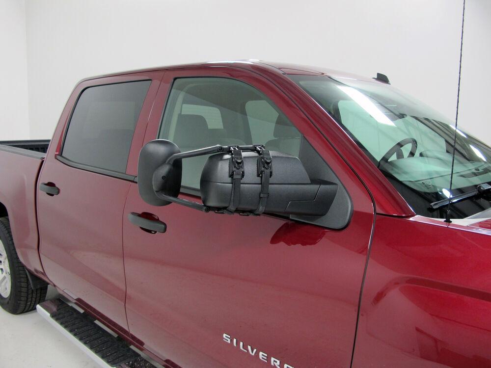 2014 Chevrolet Silverado 1500 Custom Towing Mirrors K Source