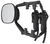 k source custom towing mirrors manual non-heated ks3891