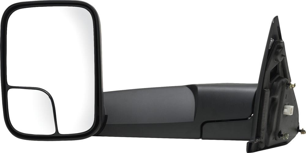 Dodge Sprinter Rv >> 2007 Dodge Ram Pickup Custom Towing Mirrors - K Source