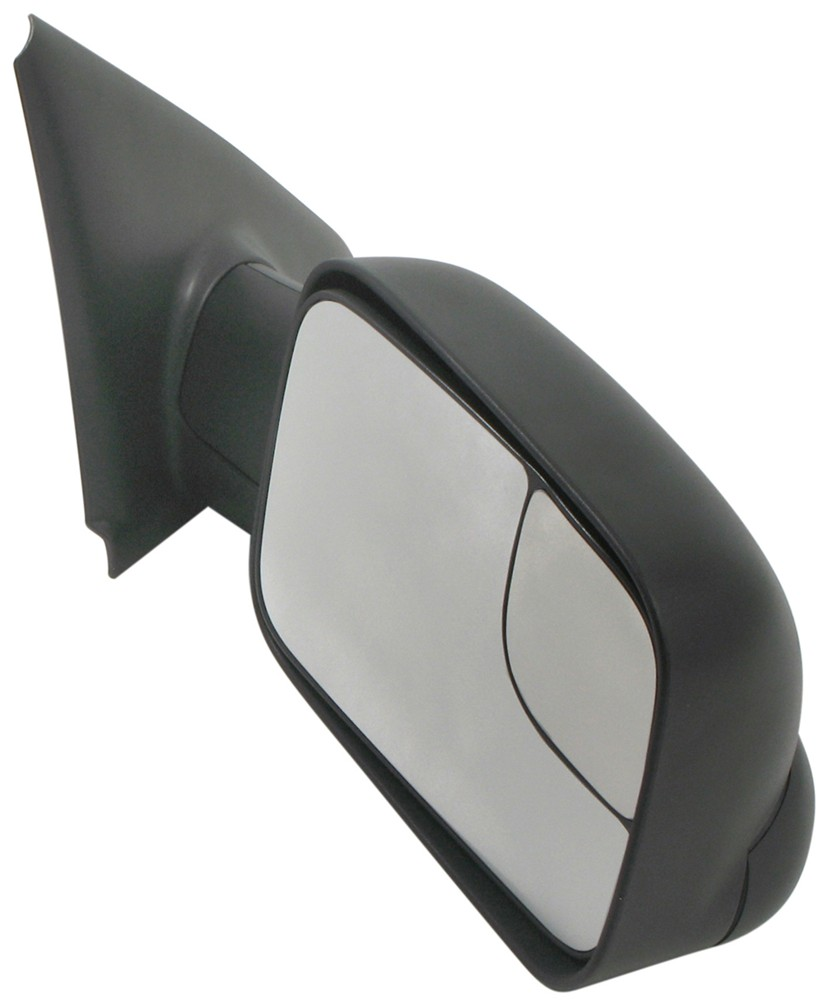 K source custom power heated towing mirror flip out for Mirror source