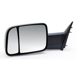 K Source 2012 Dodge Ram Pickup Custom Towing Mirrors