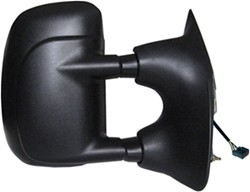 K Source 2004 Ford F-250 and F-350 Super Duty Custom Towing Mirrors