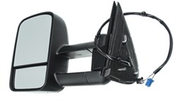 K Source 2007 Chevrolet Silverado Classic Replacement Mirrors