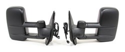K Source 2014 Chevrolet Silverado 2500 Custom Towing Mirrors