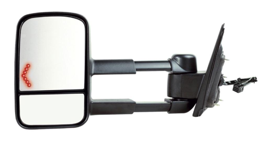 2015 Chevrolet Silverado 2500 Replacement Mirrors K Source