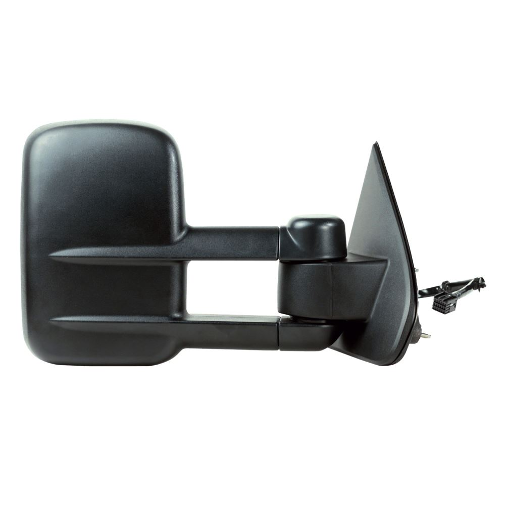 toyota tundra side view mirrors custom replacement