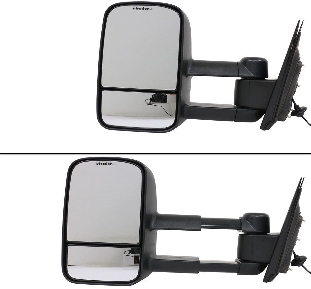 2018 Chevrolet Silverado 1500 Replacement Mirrors K Source