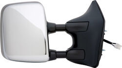 K Source 2008 Nissan Titan Custom Towing Mirrors