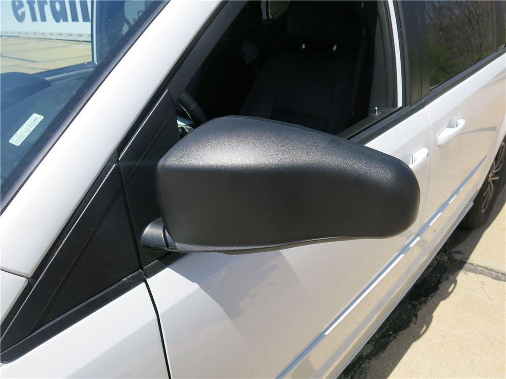 2016 Dodge Grand Caravan K Source Snap Amp Zap Custom Towing