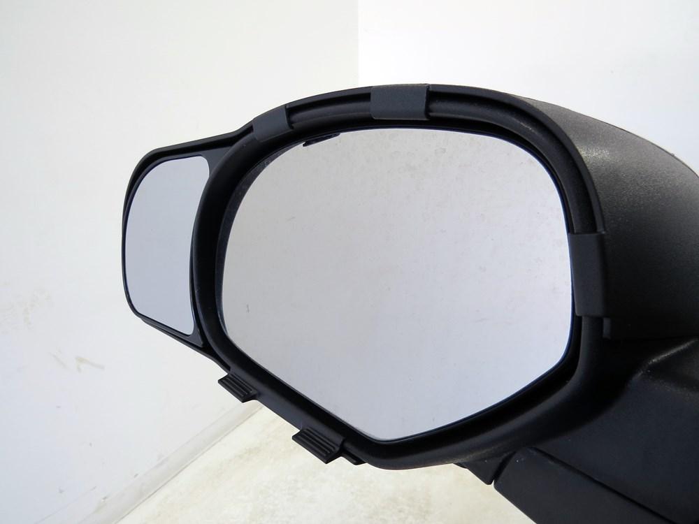 2007 chevrolet silverado new body custom towing mirrors for Custom mirrors