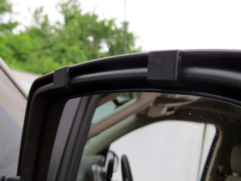 2015 gmc sierra 1500 custom towing mirrors k source for Custom mirrors