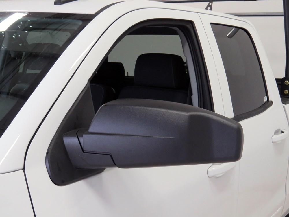 2016 Chevrolet Silverado 1500 Custom Towing Mirrors K Source