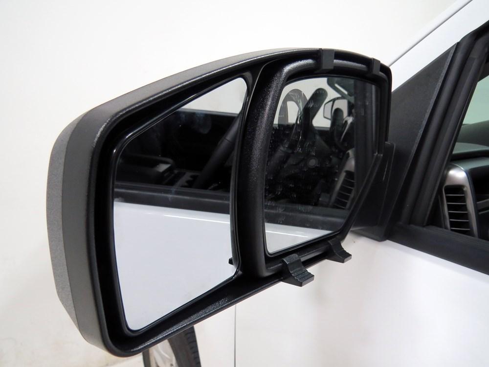 2016 chevrolet silverado 1500 custom towing mirrors k source. Black Bedroom Furniture Sets. Home Design Ideas