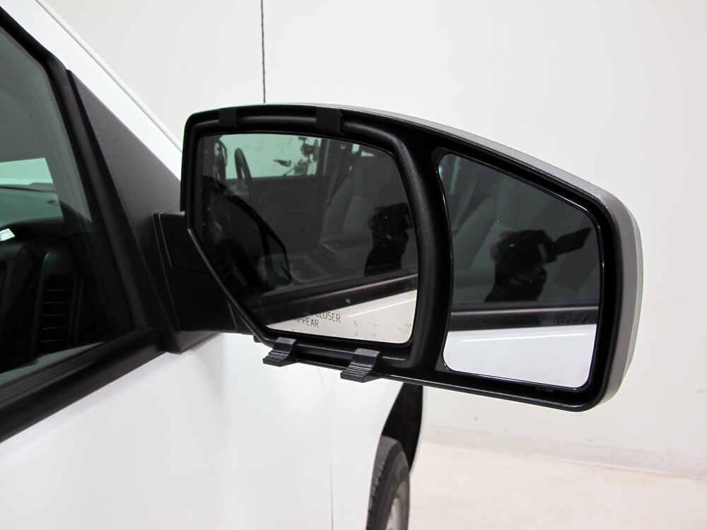 2015 chevrolet silverado 2500 custom towing mirrors k source for Custom mirrors