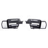 K-Source Custom Towing Mirrors - Snap On - Driver and Passenger Side