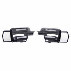 K Source 2011 Ford F-150 Custom Towing Mirrors