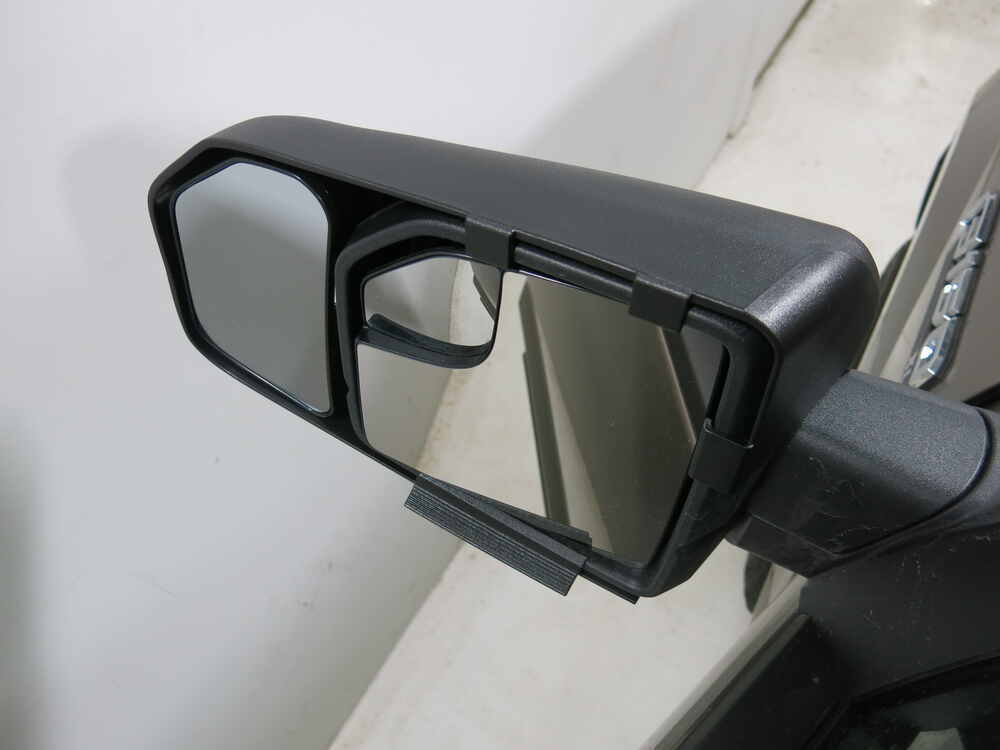 2016 Ford F 150 K Source Snap Amp Zap Custom Towing Mirrors