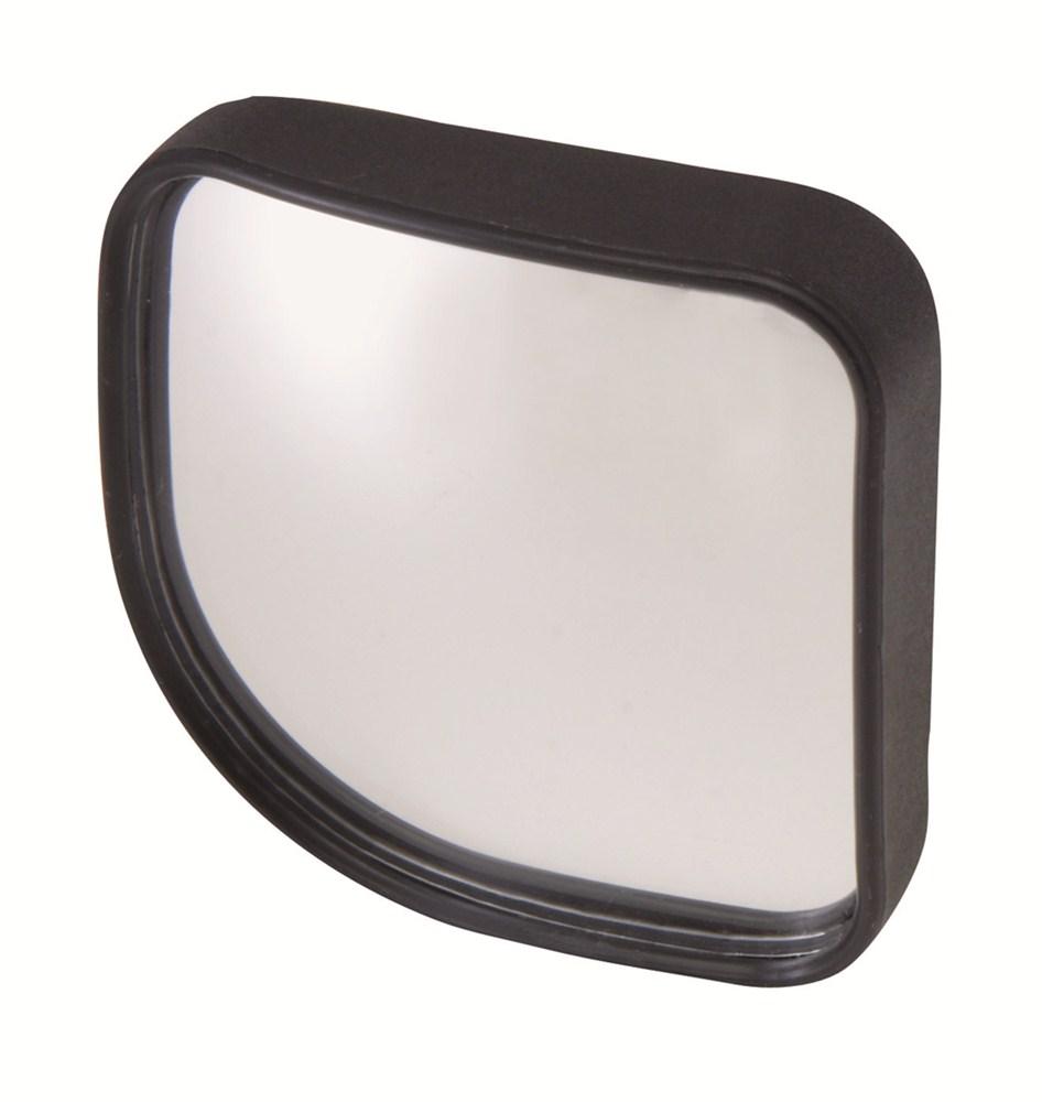 K source blind spot mirror convex stick on 2 1 8 x for Mirror on mirror